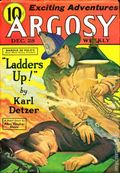 Argosy Part 4: Argosy Weekly (1929-1943 William T. Dewart) Dec 28 1935