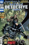 Detective Comics (2016 3rd Series) 996A
