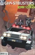 Ghostbusters IDW 20/20 (2018) 0