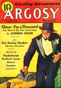 Argosy Part 4: Argosy Weekly (1929-1943 William T. Dewart) Jan 11 1936