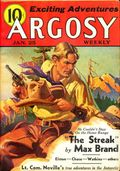 Argosy Part 4: Argosy Weekly (1929-1943 William T. Dewart) Jan 25 1936