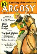 Argosy Part 4: Argosy Weekly (1929-1943 William T. Dewart) Feb 1 1936