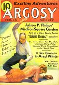 Argosy Part 4: Argosy Weekly (1929-1943 William T. Dewart) Feb 15 1936