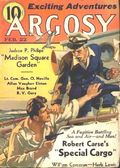 Argosy Part 4: Argosy Weekly (1929-1943 William T. Dewart) Feb 22 1936