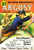 Argosy Part 4: Argosy Weekly (1929-1943 William T. Dewart) Feb 29 1936