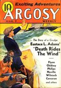 Argosy Part 4: Argosy Weekly (1929-1943 William T. Dewart) Mar 7 1936