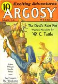 Argosy Part 4: Argosy Weekly (1929-1943 William T. Dewart) Mar 14 1936