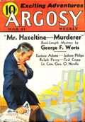 Argosy Part 4: Argosy Weekly (1929-1943 William T. Dewart) Mar 21 1936