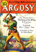 Argosy Part 4: Argosy Weekly (1929-1943 William T. Dewart) Mar 28 1936