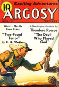 Argosy Part 4: Argosy Weekly (1929-1943 William T. Dewart) Apr 11 1936