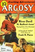 Argosy Part 4: Argosy Weekly (1929-1943 William T. Dewart) Apr 18 1936