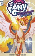 My Little Pony Nightmare Knights (2018 IDW) 4A