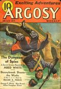 Argosy Part 4: Argosy Weekly (1929-1943 William T. Dewart) May 23 1936