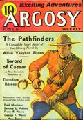 Argosy Part 4: Argosy Weekly (1929-1943 William T. Dewart) Jun 6 1936