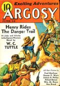Argosy Part 4: Argosy Weekly (1929-1943 William T. Dewart) Jun 13 1936