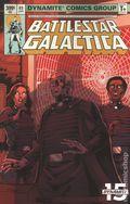 Battlestar Galactica Classic (2018 Dynamite) 3B