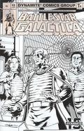 Battlestar Galactica Classic (2018 Dynamite) 3D