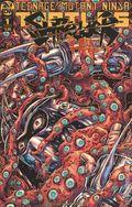 Teenage Mutant Ninja Turtles Shredder in Hell (2018 IDW) 1B