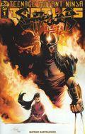 Teenage Mutant Ninja Turtles Shredder in Hell (2018 IDW) 1RI
