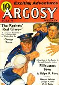 Argosy Part 4: Argosy Weekly (1929-1943 William T. Dewart) Jul 4 1936