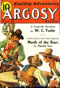 Argosy Part 4: Argosy Weekly (1929-1943 William T. Dewart) Jul 18 1936