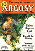 Argosy Part 4: Argosy Weekly (1929-1943 William T. Dewart) Jul 25 1936