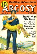 Argosy Part 4: Argosy Weekly (1929-1943 William T. Dewart) Aug 1 1936
