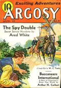 Argosy Part 4: Argosy Weekly (1929-1943 William T. Dewart) Aug 15 1936