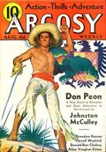 Argosy Part 4: Argosy Weekly (1929-1943 William T. Dewart) Aug 22 1936