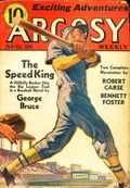 Argosy Part 4: Argosy Weekly (1929-1943 William T. Dewart) Aug 29 1936