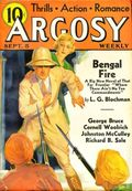 Argosy Part 4: Argosy Weekly (1929-1943 William T. Dewart) Sep 5 1936