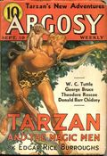 Argosy Part 4: Argosy Weekly (1929-1943 William T. Dewart) Sep 19 1936
