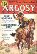 Argosy Part 4: Argosy Weekly (1929-1943 William T. Dewart) Oct 10 1936