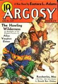 Argosy Part 4: Argosy Weekly (1929-1943 William T. Dewart) Oct 17 1936