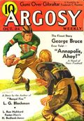 Argosy Part 4: Argosy Weekly (1929-1943 William T. Dewart) Oct 24 1936