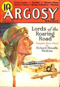 Argosy Part 4: Argosy Weekly (1929-1943 William T. Dewart) Oct 31 1936