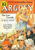 Argosy Part 4: Argosy Weekly (1929-1943 William T. Dewart) Nov 7 1936