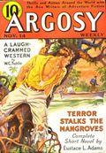 Argosy Part 4: Argosy Weekly (1929-1943 William T. Dewart) Nov 14 1936