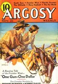 Argosy Part 4: Argosy Weekly (1929-1943 William T. Dewart) Nov 21 1936