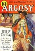 Argosy Part 4: Argosy Weekly (1929-1943 William T. Dewart) Nov 28 1936