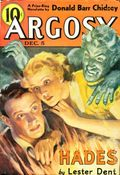 Argosy Part 4: Argosy Weekly (1929-1943 William T. Dewart) Dec 5 1936