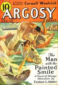 Argosy Part 4: Argosy Weekly (1929-1943 William T. Dewart) Dec 12 1936