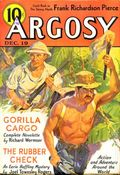 Argosy Part 4: Argosy Weekly (1929-1943 William T. Dewart) Dec 19 1936