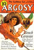Argosy Part 4: Argosy Weekly (1929-1943 William T. Dewart) Dec 26 1936