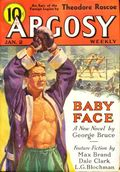 Argosy Part 4: Argosy Weekly (1929-1943 William T. Dewart) Jan 2 1937