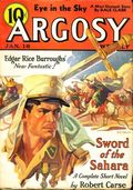 Argosy Part 4: Argosy Weekly (1929-1943 William T. Dewart) Jan 16 1937