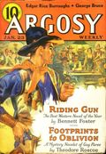 Argosy Part 4: Argosy Weekly (1929-1943 William T. Dewart) Jan 23 1937