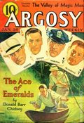 Argosy Part 4: Argosy Weekly (1929-1943 William T. Dewart) Jan 30 1937