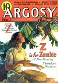 Argosy Part 4: Argosy Weekly (1929-1943 William T. Dewart) Feb 6 1937