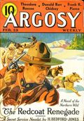 Argosy Part 4: Argosy Weekly (1929-1943 William T. Dewart) Feb 13 1937